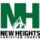 New Heights Christian Church, Religious Organizations, Ministry, Churches, Bridgeton, Missouri