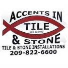 Accents in Tile and Stone, Floor & Tile Contractors, Shopping, Jackson, California