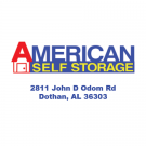 American Self Storage, Vehicle Storage, Storage, Self Storage, Dothan, Alabama