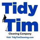 Tidy Tim Cleaning Company, Janitors, Janitorial Services, Cleaning Services, Lexington, Kentucky