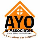 AYO & Associates, Real Estate Listings, Real Estate Agents & Brokers, Real Estate Agents, Honolulu, Hawaii