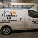 Advantage Air, Heating & Air, Air Conditioning Contractors, HVAC Services, Lexington, Kentucky