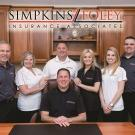 Simpkins Foley Insurance Associates, Business Insurance, Auto Insurance, Insurance Agencies, Franklin, Ohio