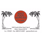 Maui Pool Supplies, Swimming Pool Cleaners, Swimming Pool, Pool and Spa Service, Kihei, Hawaii