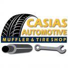 Casias Tire Shop, Auto Care, Auto Towing, Auto Repair, San Antonio, Texas