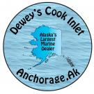 Dewey's Cook Inlet Inc, Boat Dealers, Services, Anchorage, Alaska