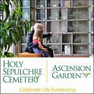 Ascension Garden Cemetery , Cemetery, Services, Henrietta, New York