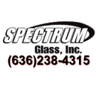 Spectrum Glass, Inc., Glass Repair, Auto Glass Services, Glass & Windows, O'Fallon, Missouri