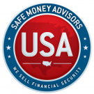 Safe Money Advisors USA, Investment Services, Financial Planning, Financial Planners, Lanse, Michigan
