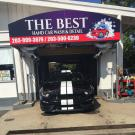 The Best Hand Car Wash & Detail, Auto Care, Auto Detailing, Car Wash, Milford, Connecticut