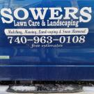 Sowers Lawn Care, Lawn Care Services, Landscaping, Landscapers & Gardeners, Johnstown, Ohio