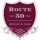 Route 50 Jewelry & Loan, Pawn Shops, Falls Church, Virginia