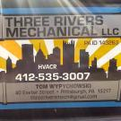 Three Rivers Mechanical, LLC, Heating, Heating and AC, Heating & Air, Pittsburgh, Pennsylvania