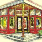 Bella Rose, Women's Clothing, Shopping, Lexington, Kentucky