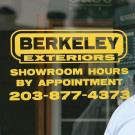 Berkeley Exteriors, Roofing and Siding, Services, Milford, Connecticut
