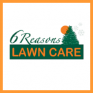 6 Reasons Lawn Care, Landscape Design, Lawn Maintenance, Lawn Care Services, West Chester, Ohio