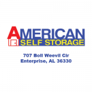 American Self Storage, Boat Storage, Storage, Self Storage, Enterprise, Alabama