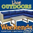 Weekends Only, Furniture Retail, Mattresses, Home Decor, Bridgeton, Missouri