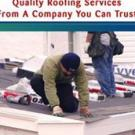 Rigsby Roofing, Home Improvement, Roofing Contractors, Roofing, McMinnville, Tennessee