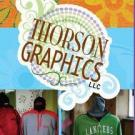 Thorson Graphics, Promotional Items, Custom Printed T-Shirts, Screen Printing, La Crescent, Minnesota