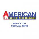 American Self Storage, Vehicle Storage, Storage, Self Storage, Ozark, Alabama