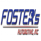 Foster's Automotive Inc, Brake Service & Repair, Tires, Auto Repair, High Point, North Carolina