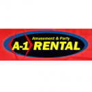 A-1 Amusement & Party Rental, Party Planning, Event Planning, Party Rentals, Cincinnati, Ohio