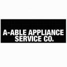A-Able Appliance Service Co., Household Appliances, Appliance Dealers, Appliance Repair, Meriden, Connecticut