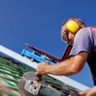 A-S Contracting*, Roofing Contractors, Services, Rochester, New York
