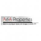 A & A Properties, Apartments, Storage Facilities, Storage, London, Kentucky