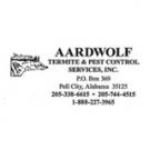 Aardwolf Termite & Pest Control Inc, Termite Control, Exterminators, Pest Control, Bessemer, Alabama