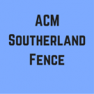 ACM Southerland Fence, Pet Fences, Fences & Gates, Fencing, Chatsworth, Georgia