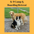 K-9 Camp & Boarding Retreat, Kennels, Pet Care, Pet Boarding and Sitting, Kalispell, Montana