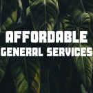 Affordable General Services, Excavating, Landscapers & Gardeners, Landscaping, Honolulu, Hawaii