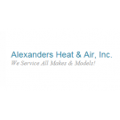 Alexanders Heat & Air, HVAC Services, Services, Cabot, Arkansas