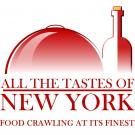 All the Tastes of New York, Food Tours, New York, New York