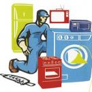All Done Appliances, Household Appliances, Washer and Dryer Repair, Appliance Repair, Jacksonville, Florida