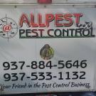 AllPest Pest Control & Wildlife Removal, Exterminators, Termite Control, Pest Control, Lewisburg, Ohio