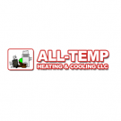 All-Temp heating & Cooling LLC, Air Conditioning, Services, Waynesboro, Virginia
