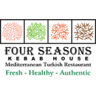 Four Seasons Montclair, Mediterranean Restaurants, Montclair, New Jersey