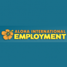 Aloha International Employment, Staffing Agencies, Services, Kahului, Hawaii