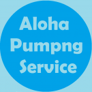 Aloha Pumping Service, Sewer Cleaning, Septic Tank, Septic Systems, Hilo, Hawaii