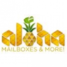 Aloha Mailboxes and More, Printing Services, Packing Services, Mail & Delivery Services, Wahiawa, Hawaii
