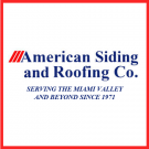 American Siding and Roofing Co., Gutter Installations, Windows, Roofing and Siding, Lewisburg, Ohio