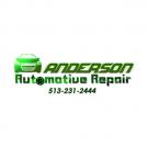Anderson Automotive Repair, Auto Maintenance, Brake Service & Repair, Auto Repair, Cincinnati, Ohio