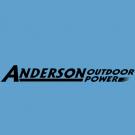 Anderson Outdoor Power , Lawn Mower Sharpeners, Lawn Mower Repair, Lawn & Garden Equipment, Demotte, Indiana