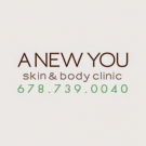 A New You, Botox, Skin Care, Spa Services, Woodstock, Georgia