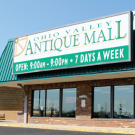 Ohio Valley Antique Mall , Shopping Centers & Malls, Vintage Clothing, Antiques, Fairfield, Ohio