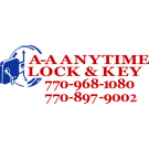 A-AAnytime Lock & Key, Locksmith, Services, Yatesville, Georgia