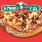 A. Papano's Pizza, gluten free foods, American Restaurants, Pizza, Beulah, Michigan